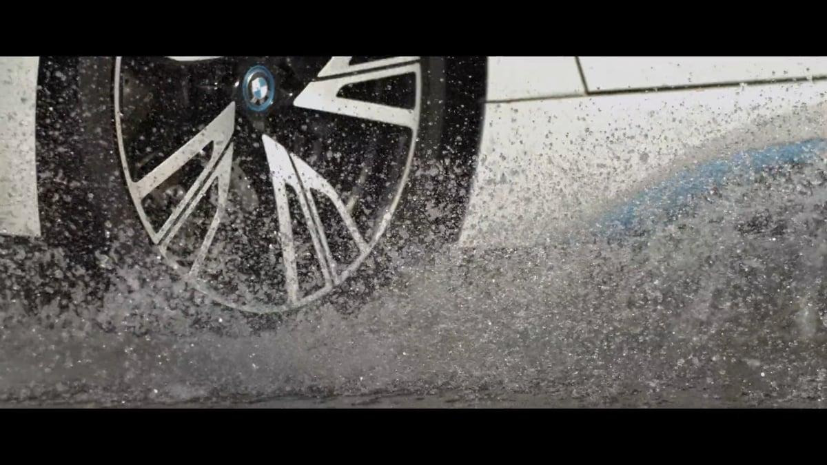 BMW- Goodwood Festival