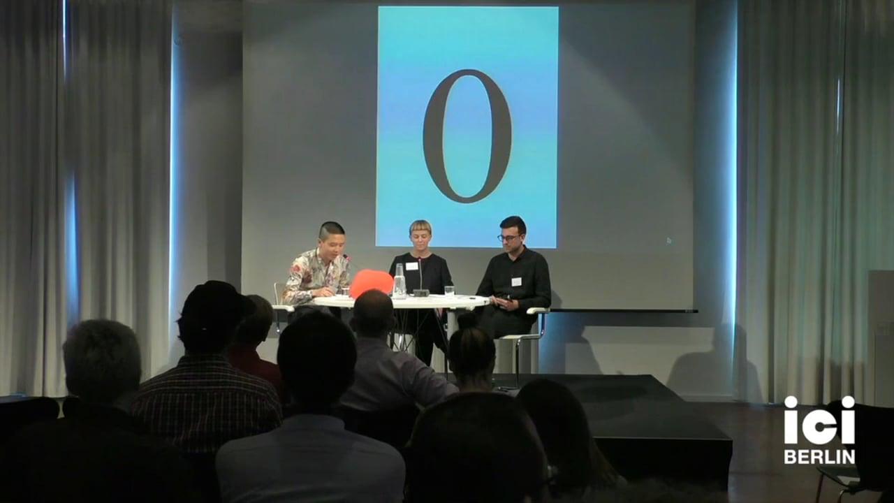 Intermezzo by Zairong Xiang, Pearl Brilmyer, Filippo Trentin