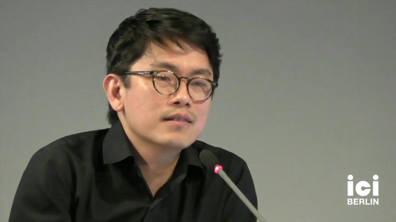Talk by Eng-Beng Lim