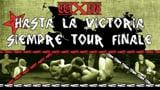 wXw Hasta La Victoria Siempre Tourfinale