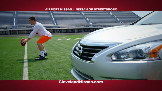 Nissan - Go Long