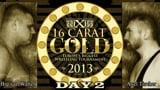 wXw 16 Carat Gold 2013 - Night 2