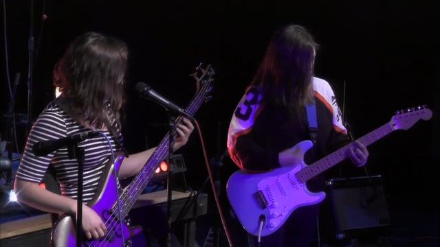 Band Night III, 2017 - Final Band