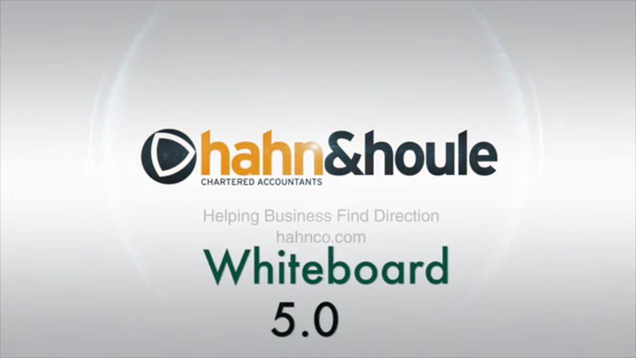 Whiteboard 5.0