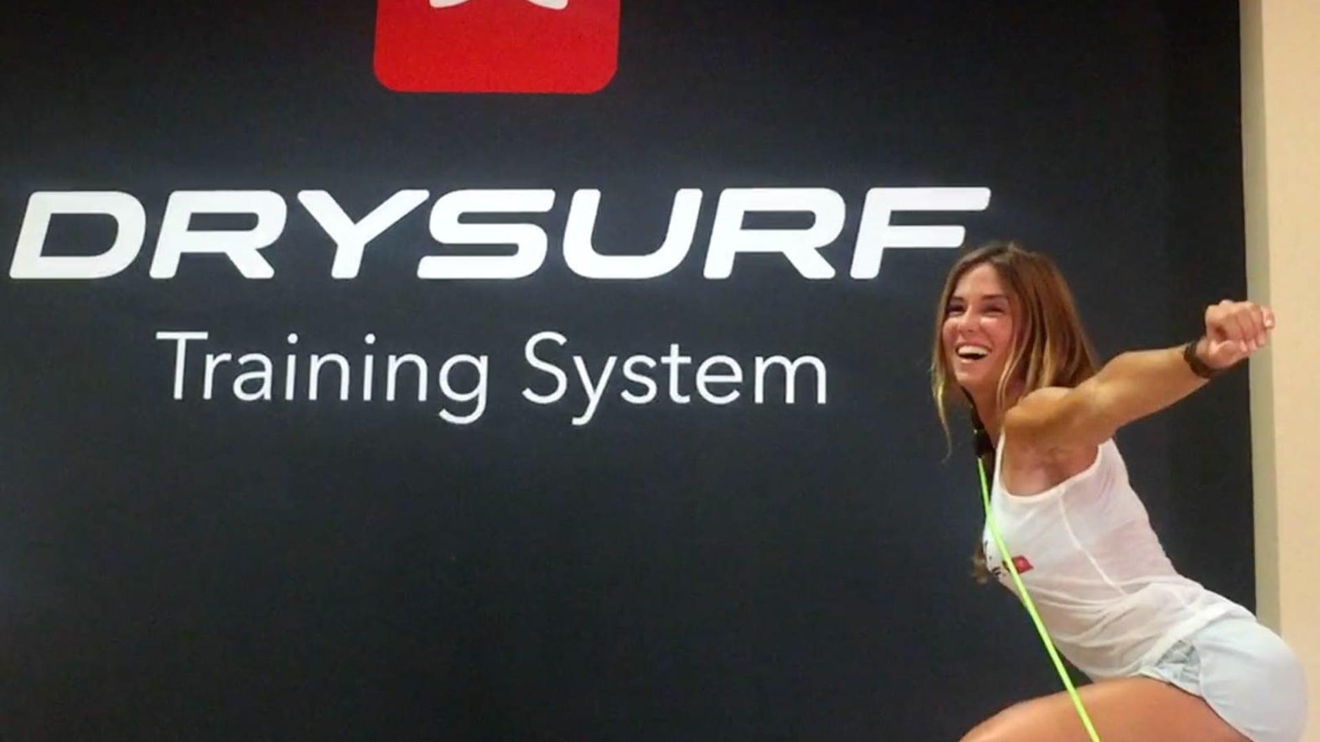 Drysurf Fitness & Surfing