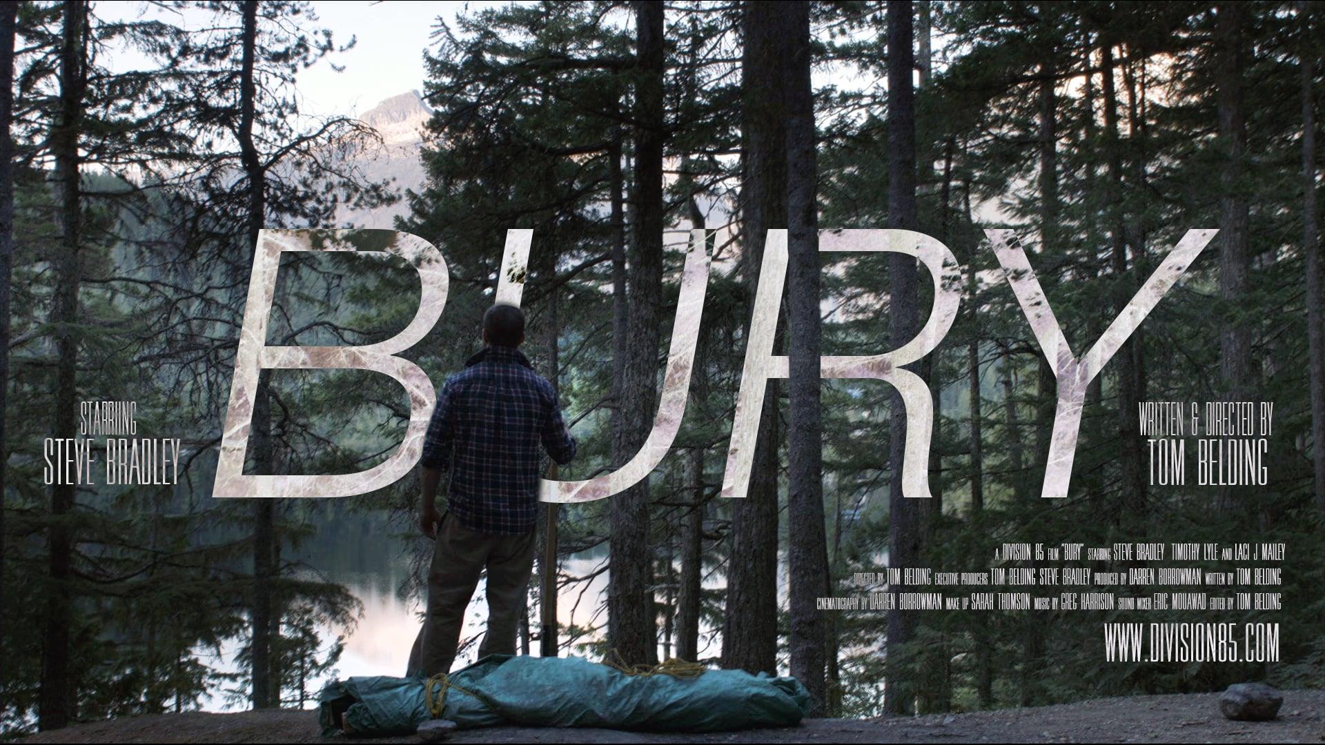 BURY Teaser Trailer - Division 85 Films