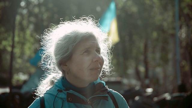 Варя (2014) | режиссер Алёна Полунина