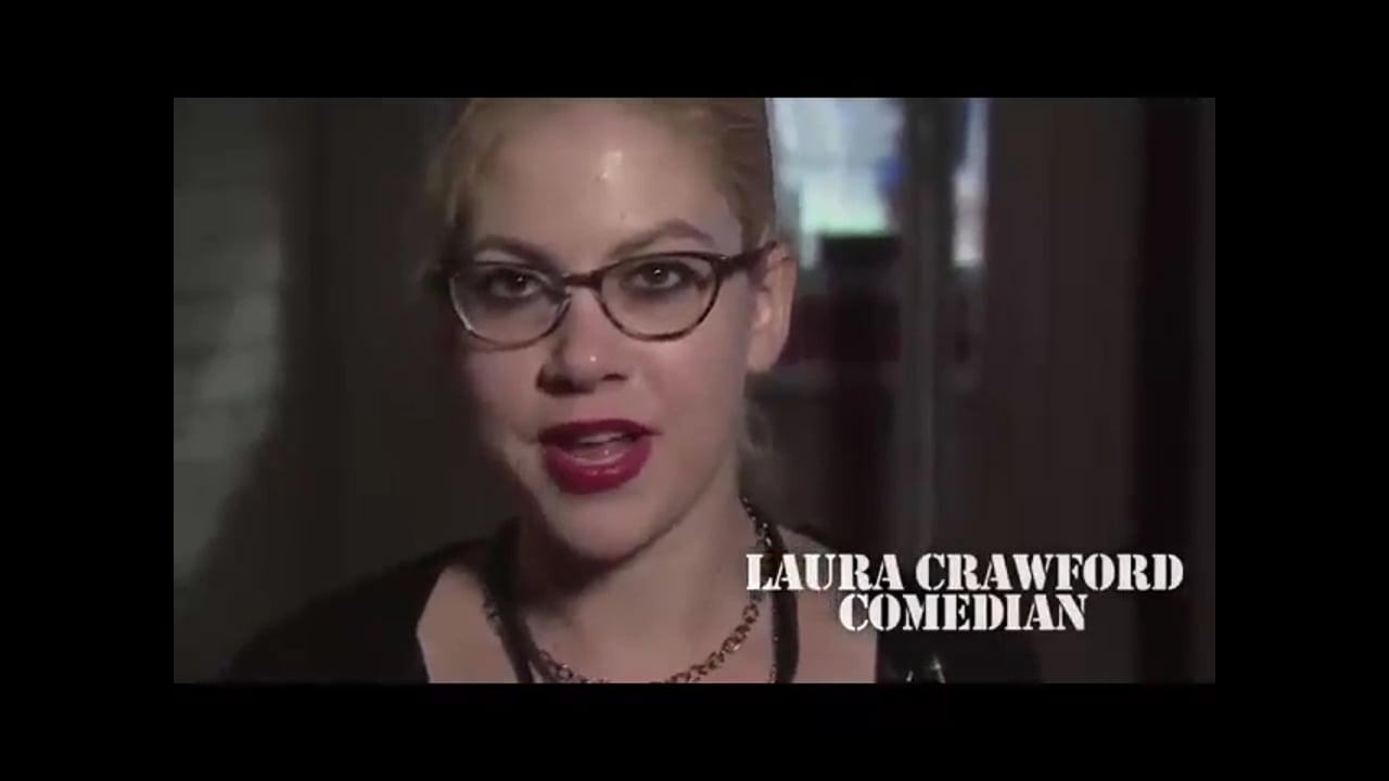 SLICE meets Laura Crawford