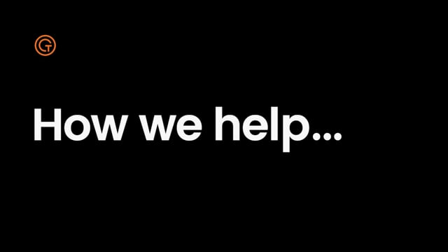 Generator Talent Group - How we help