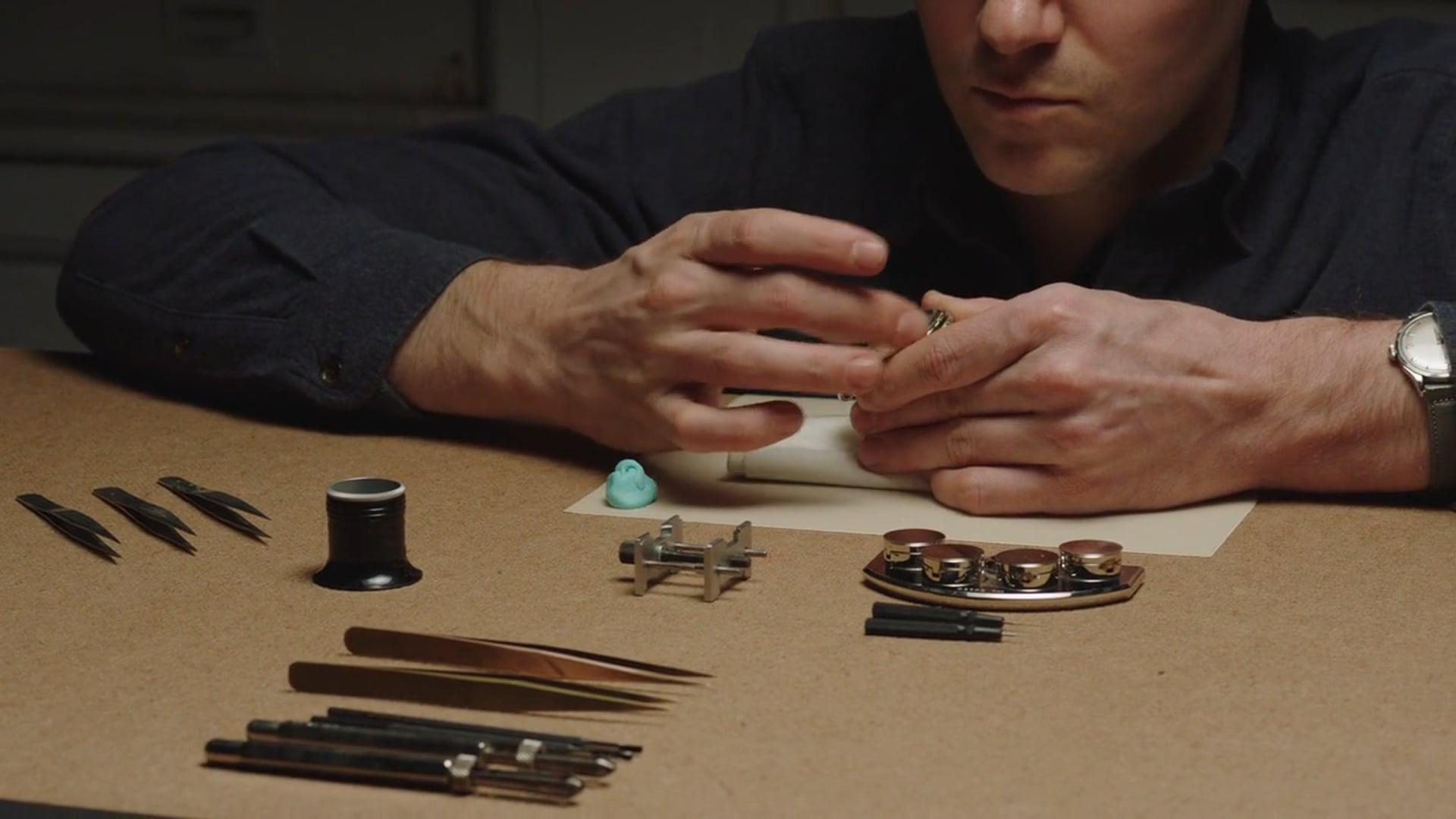 Watchmakers Teaser