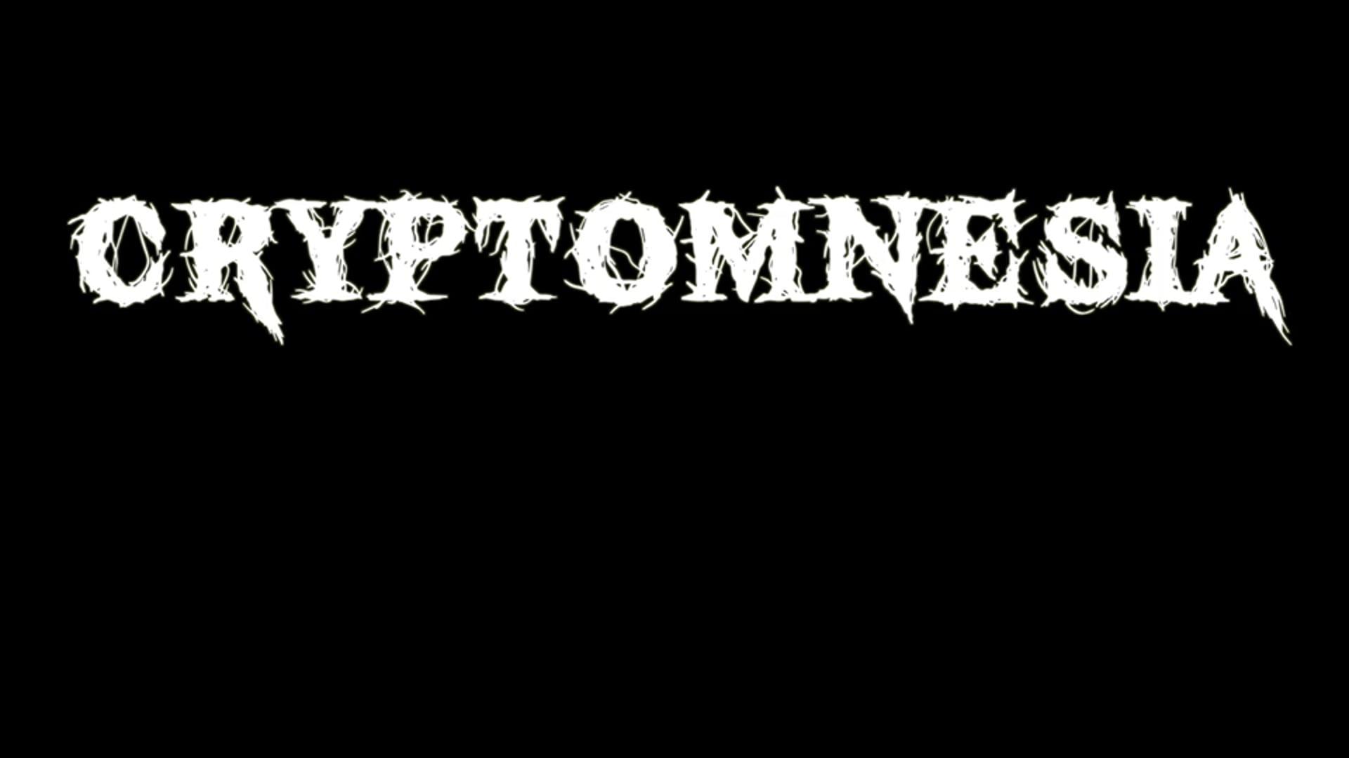 Cryptomnesia - Horror Web Series Tone Reel