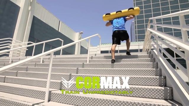 CorMax Fitness - Train Unpredictably™