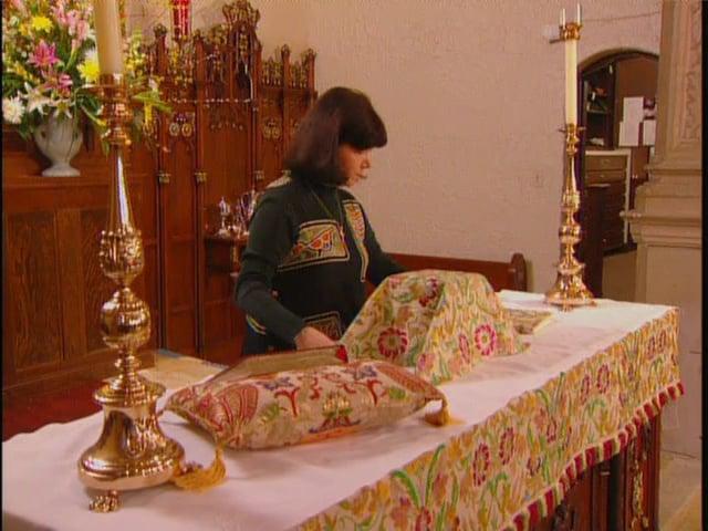 Culto episcopal - Segmento 2