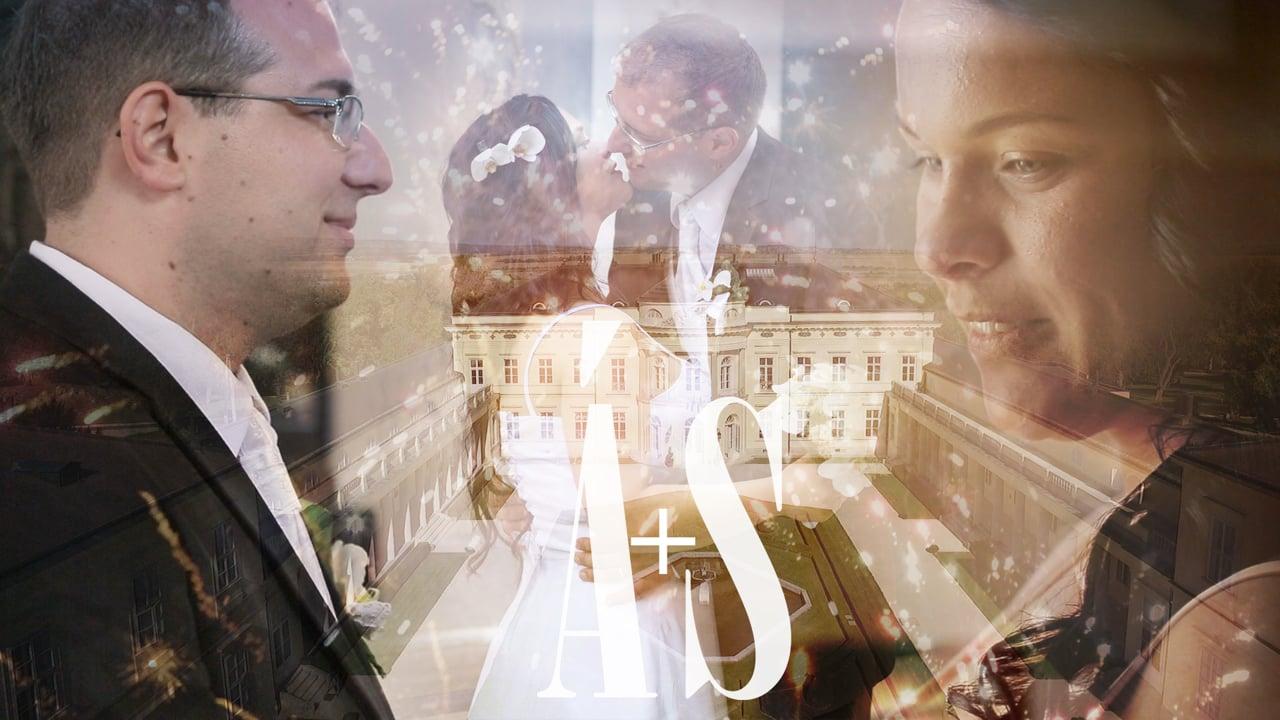 Wedding Film Ágota and Sándor - 17'00