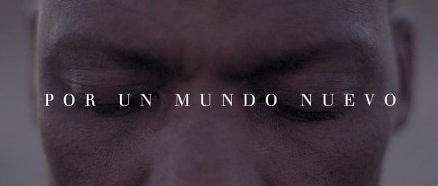 Por un mundo nuevo (Nacho Spinola documentary)