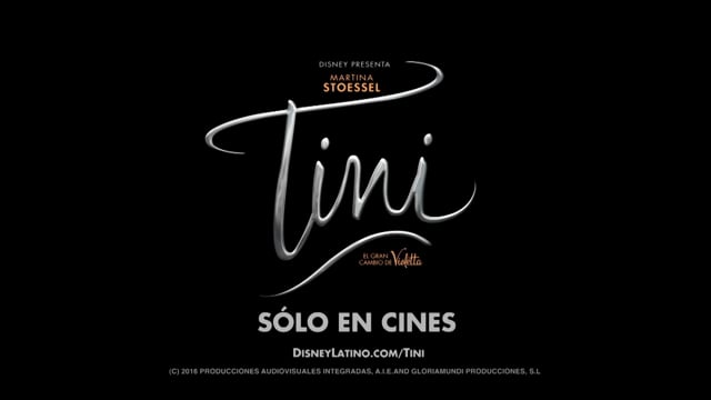 TINI / Disney Avant Premiere