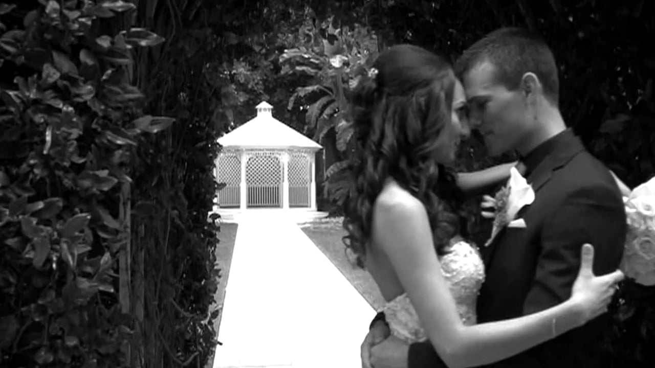 Crystal and Joseph's Wedding at the Fairmont Newport Beach