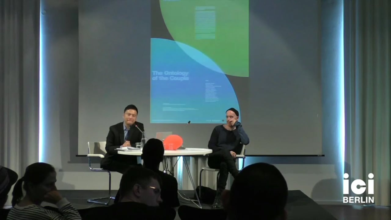 Discussion with Michael Cobb and Petrus Liu