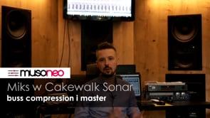 Buss Compression i mastering