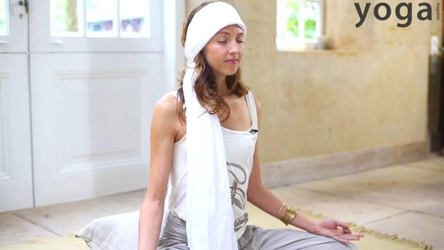 Mantra meditatie voor positiviteit