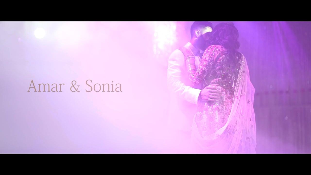 Amar & Sonia
