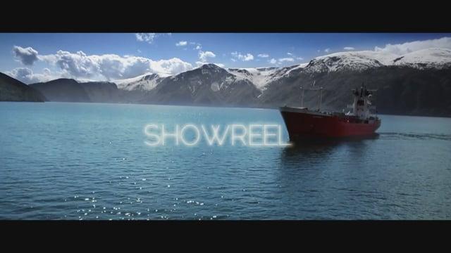 Aspect Film Showreel 2016