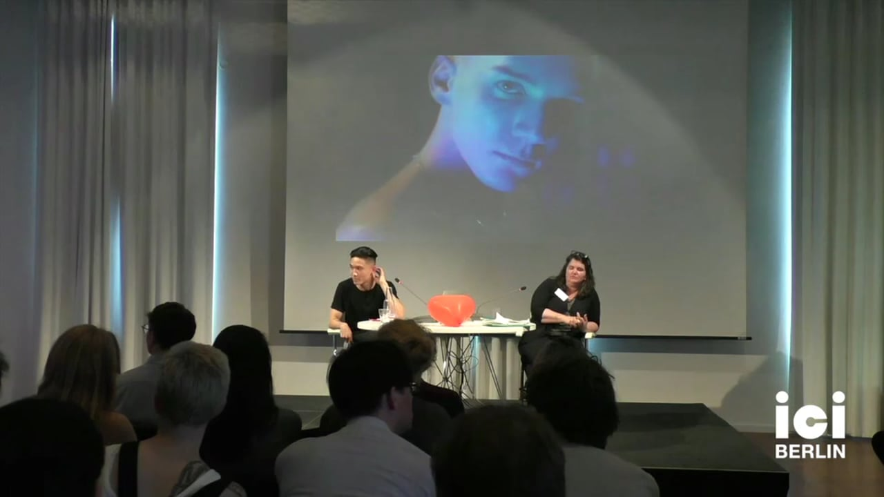 Discussion with Elizabeth Freeman and Bobby Benedicto