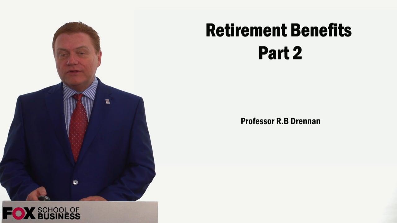 59064Retirement Benefits Pt 2