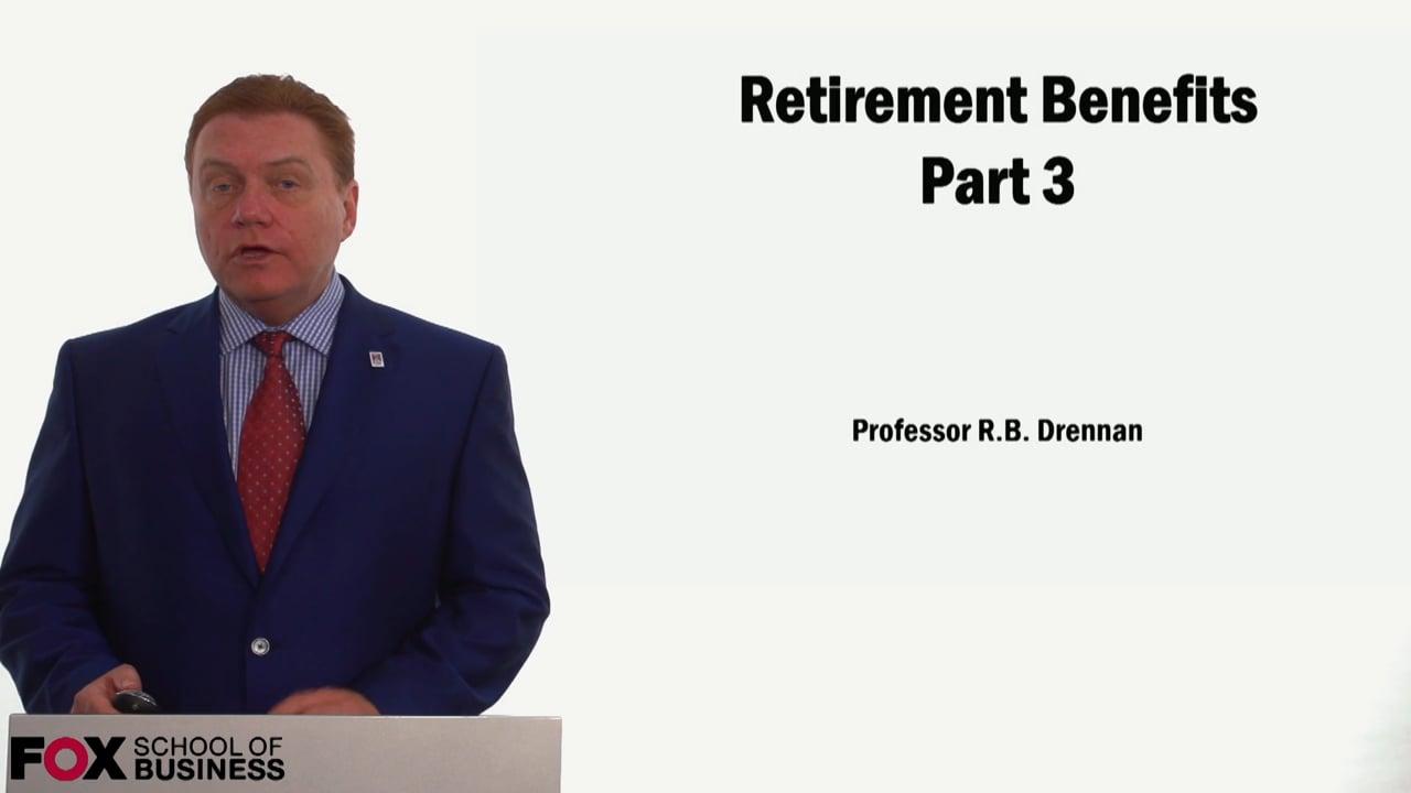 59065Retirement Benefits Pt 3
