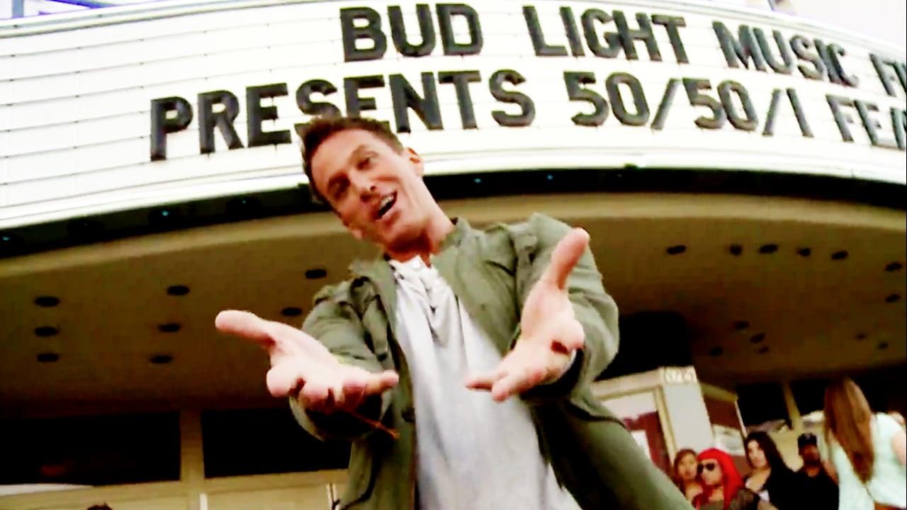 Bud Light: Real Reaction