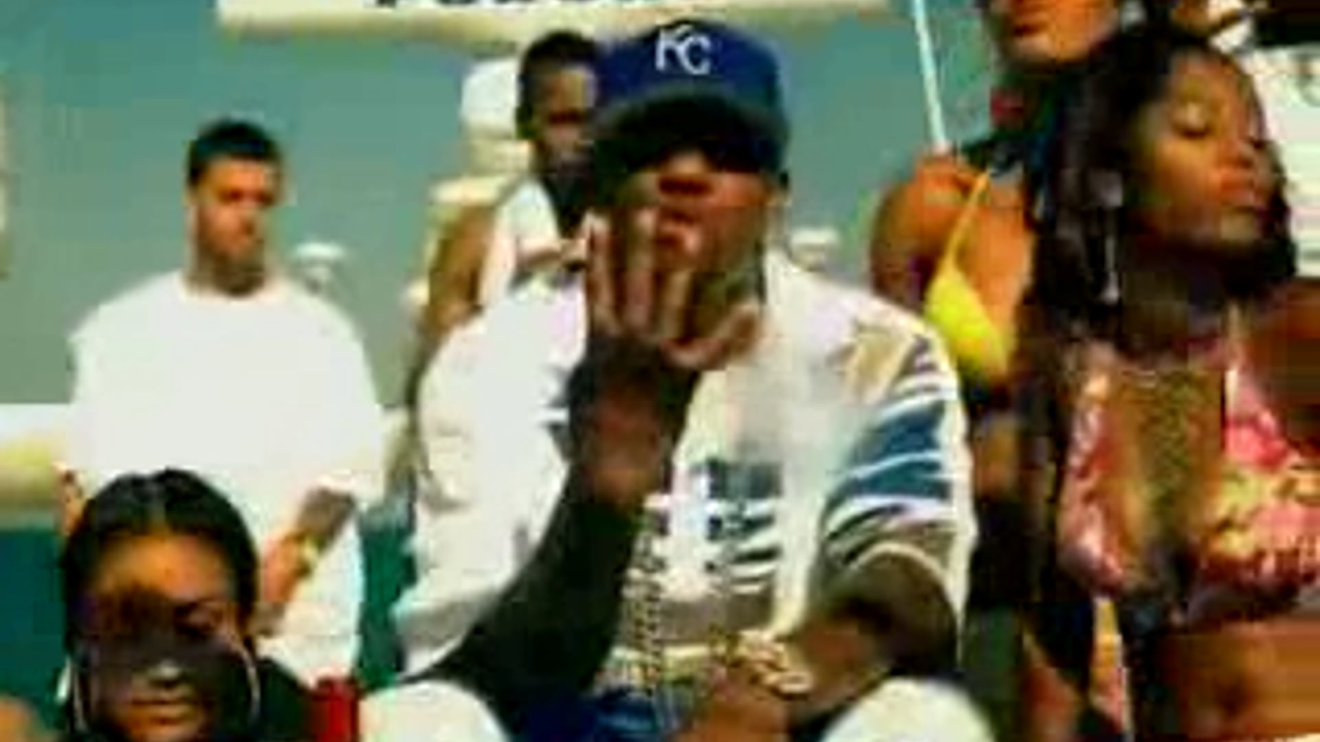 R Kelly - Playas Only