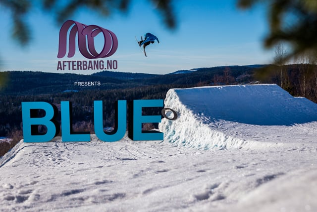 BLUE The Movie