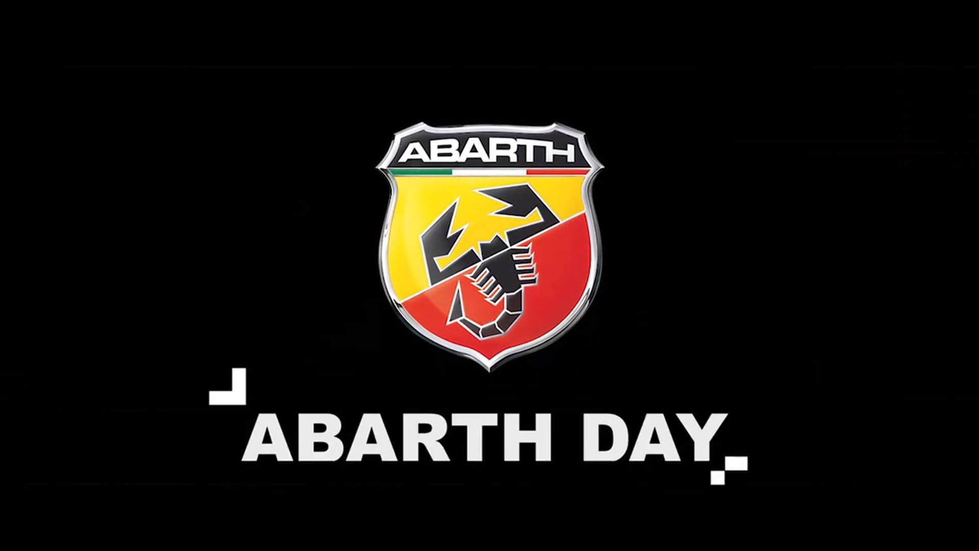 Abarth Day (Full movie)