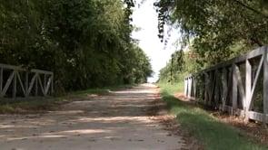 Trail Blazer Park/Cotton Belt Trail, 1119 Harris Creek Rd