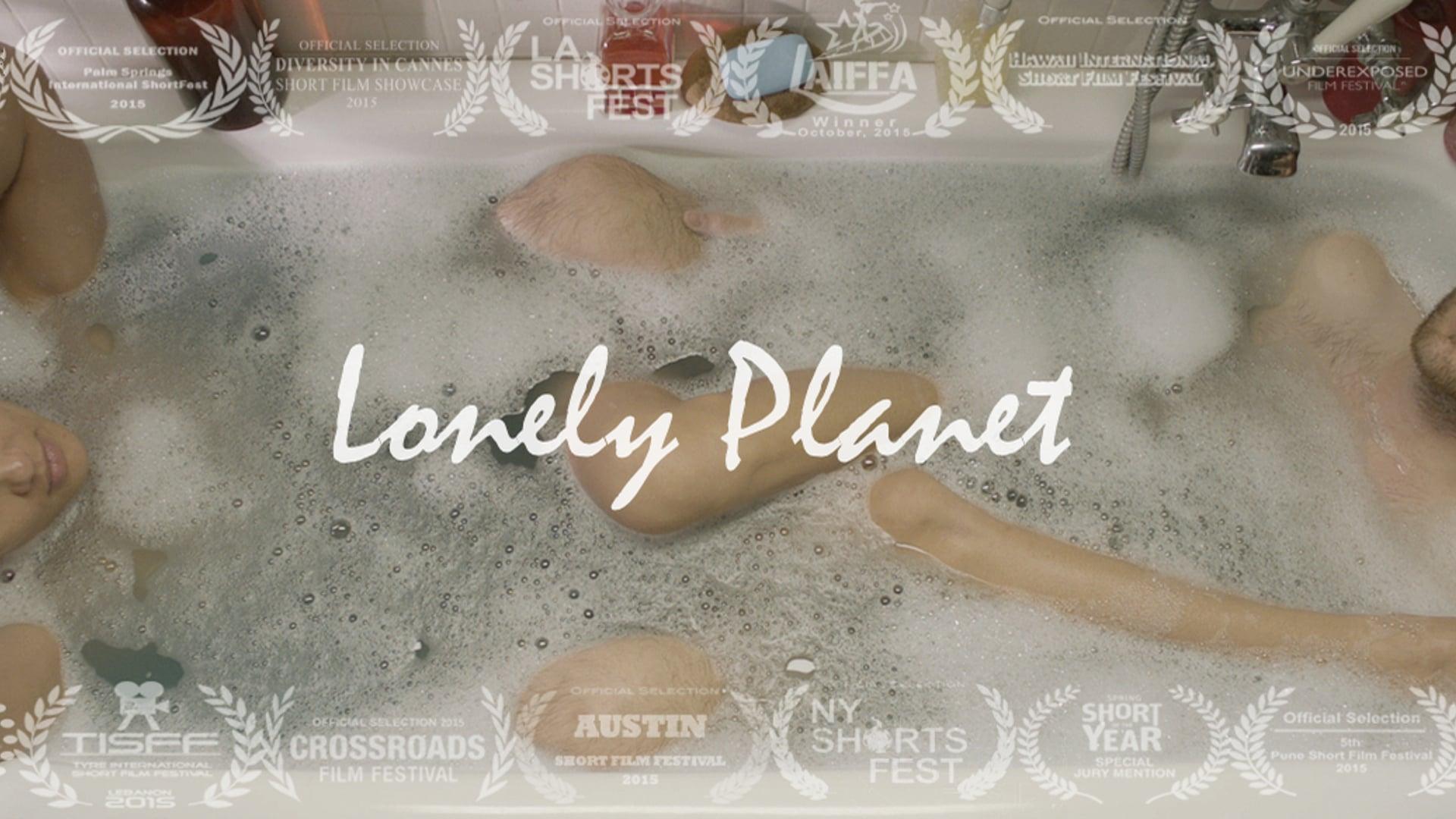 LONELY PLANET - Award-Winning Short Film