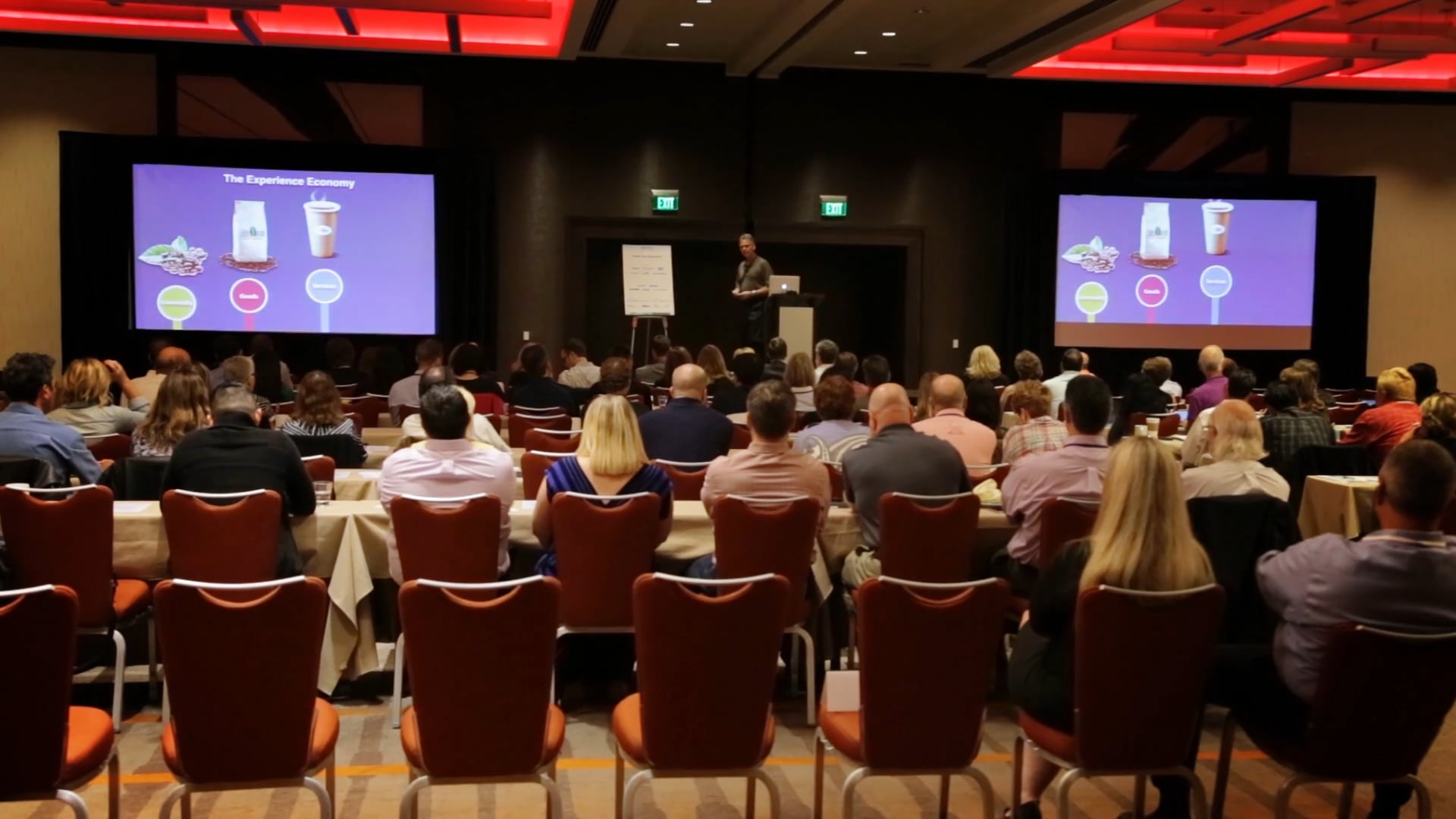 Prima 2015 Conference Highlights
