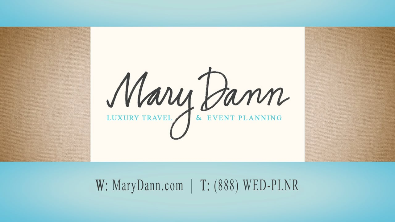 Behind the Scenes Monarch Beach Resort Wedding by Mary Dann Luxury Travel & Event Planning