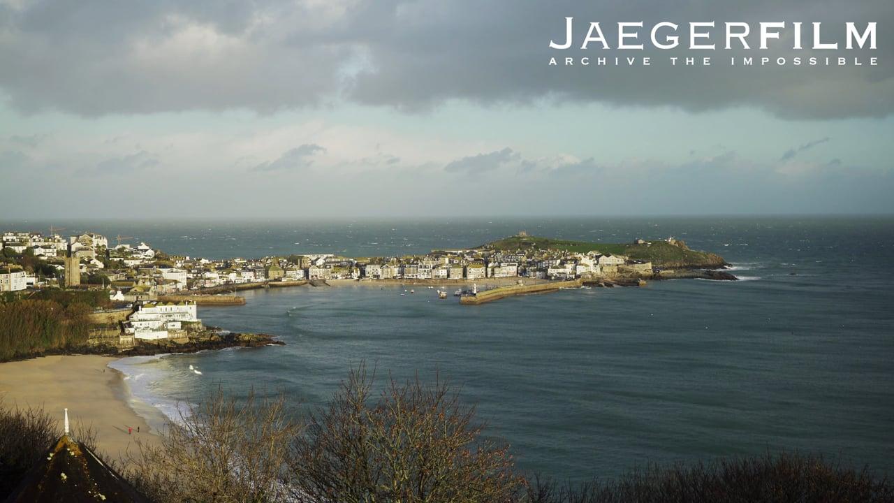 Cornwall St Ives