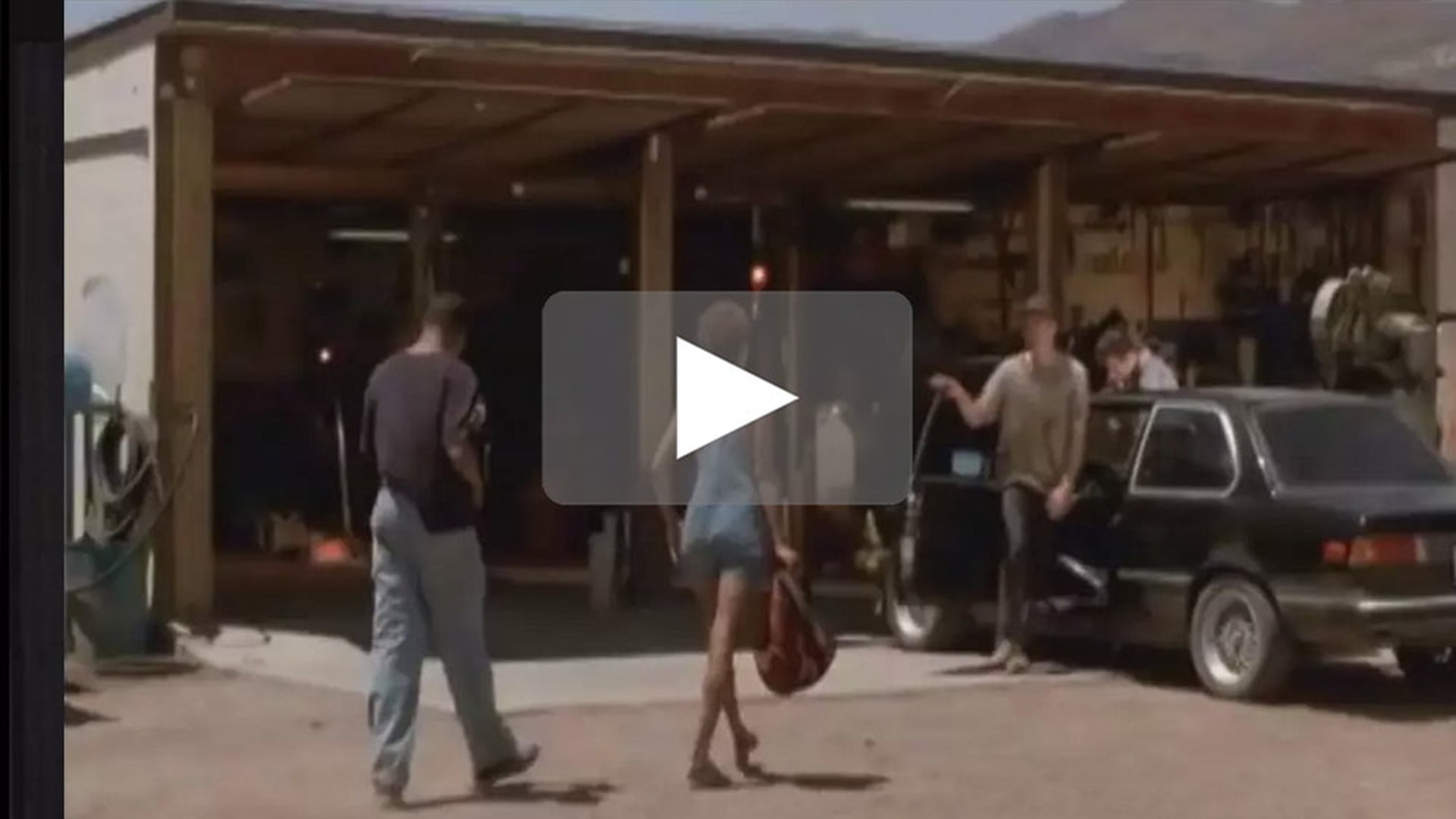 Spark [1998, narrative feature]