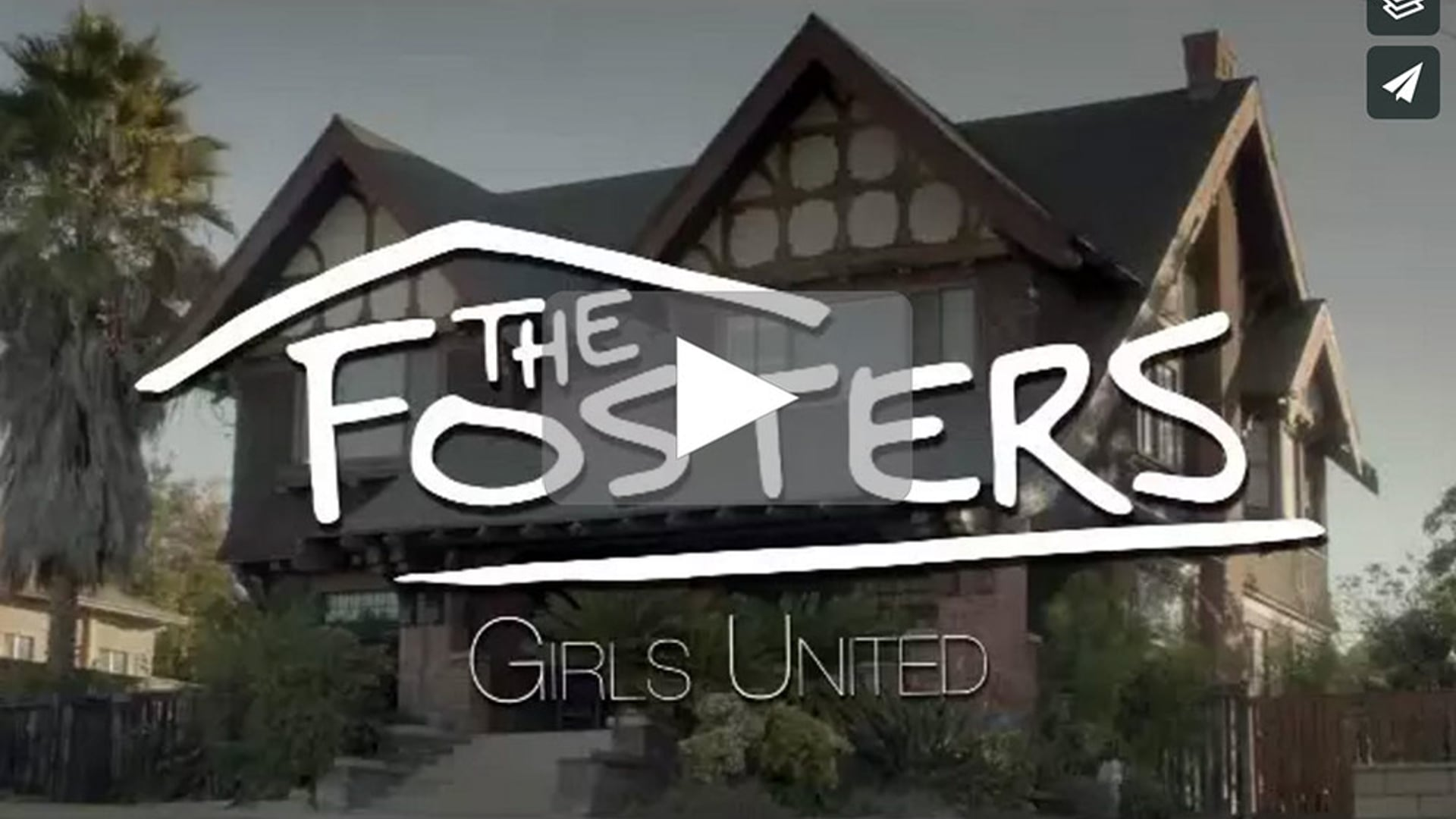 The Fosters: Girls United [2014, 5 episodes]