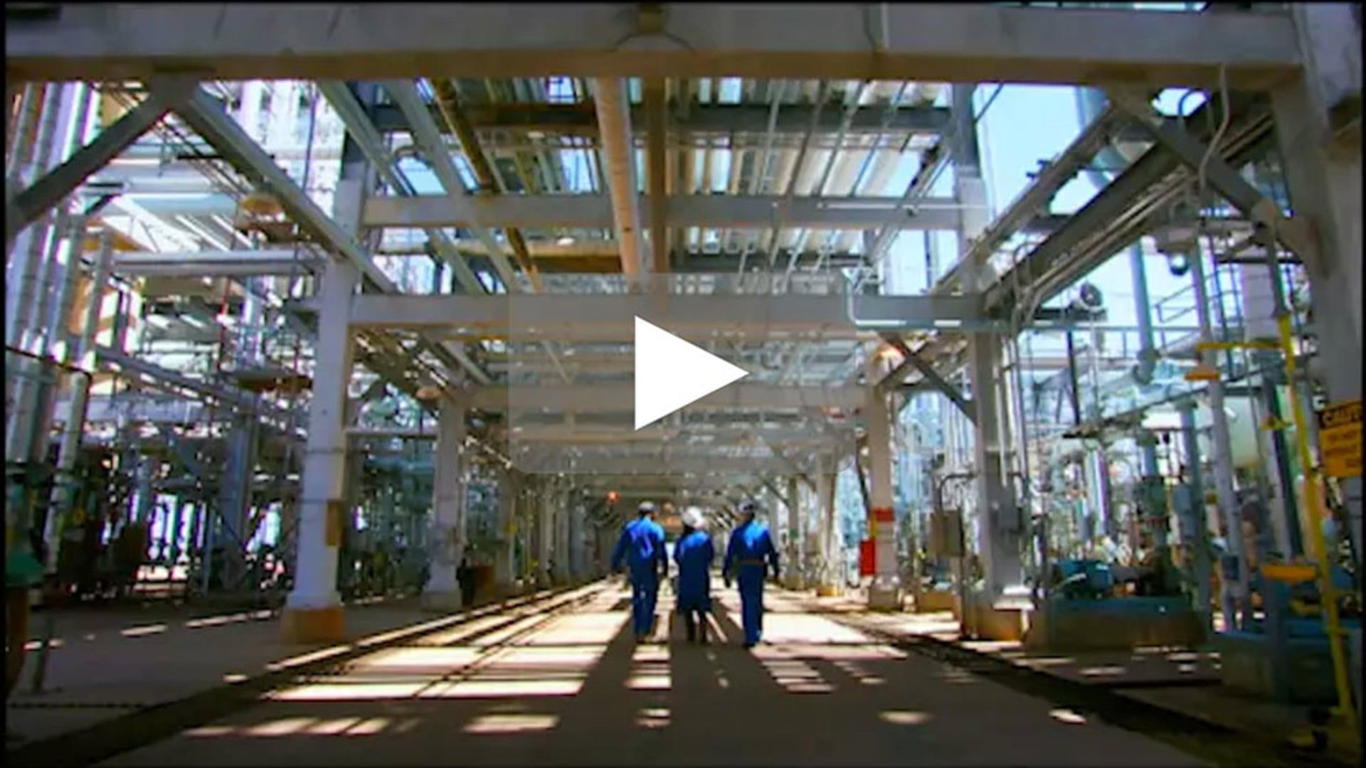 Occidental Petroleum's THIS IS OXY [commercial]