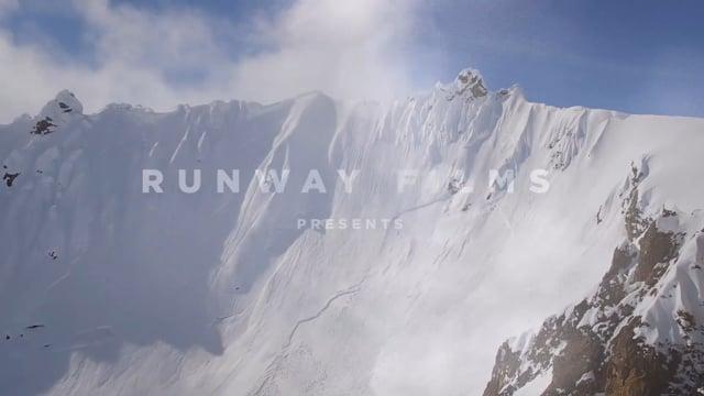 TRAILER >>> RUNWAY FILMS PRESENTS FULL MOON