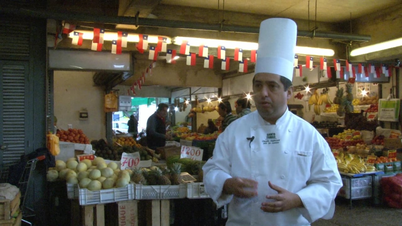 Entrevista 2 - Dia de la cocina 2.0