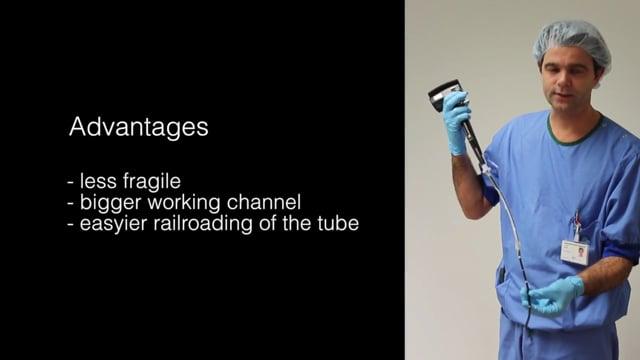 Awake flexible intubation tutorial 1