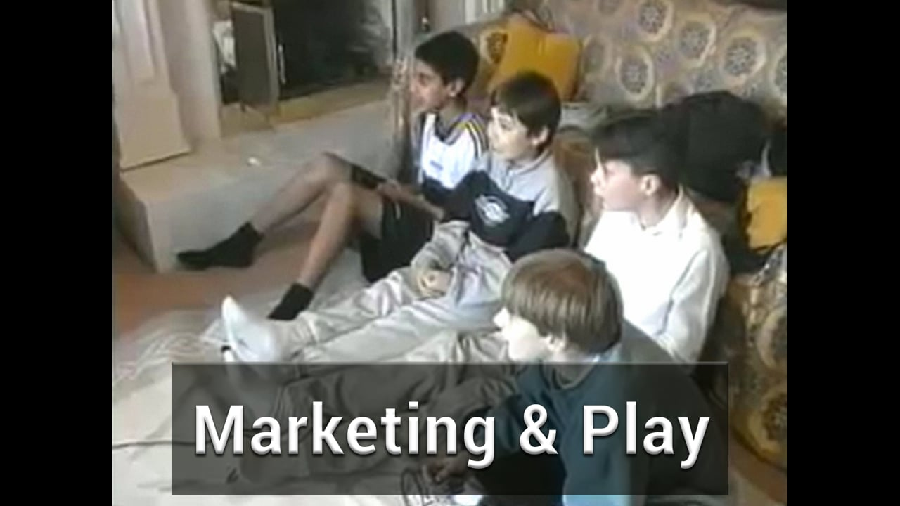 Part 4 - Insert Coin - Game Testing & Marketing
