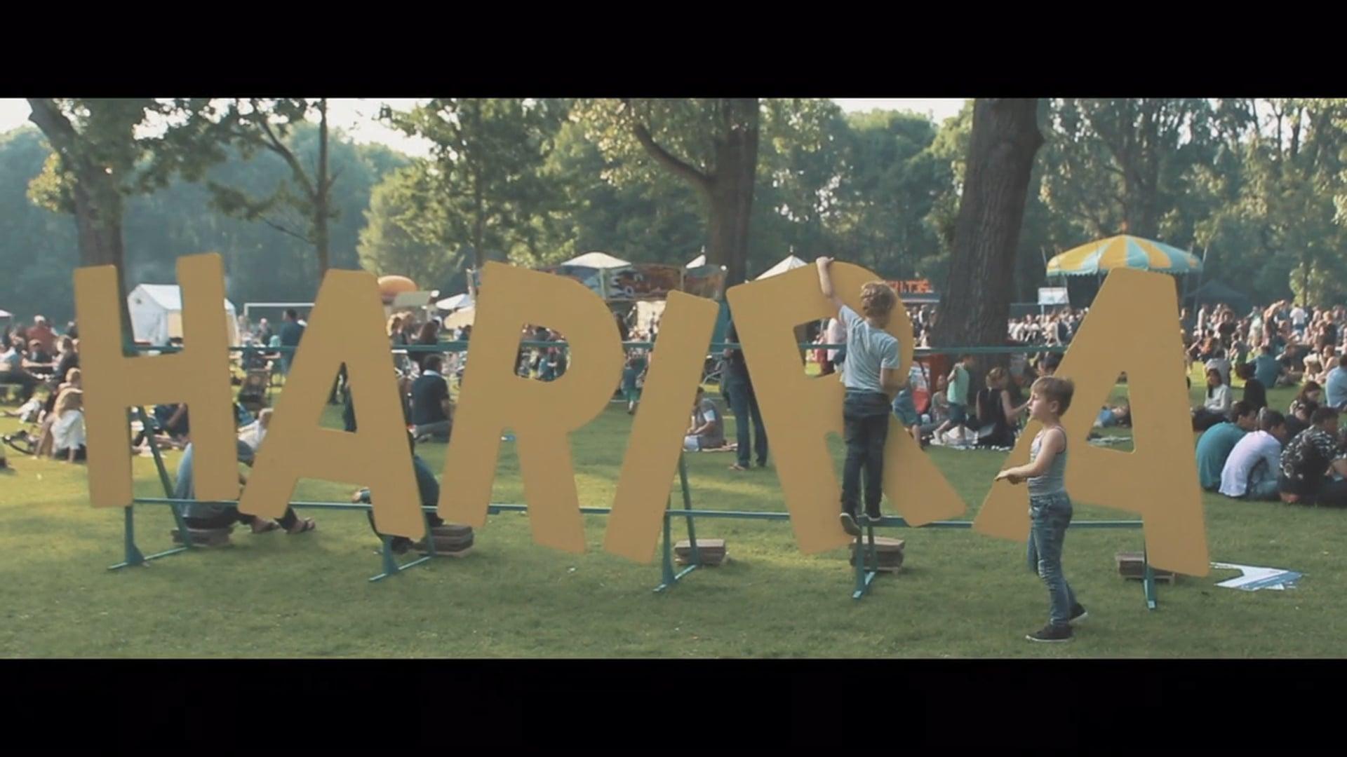 Harira Festival 2016 - Aftervideo