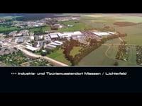 Industrie- und Tourismusstandort Massen / Lichterfeld