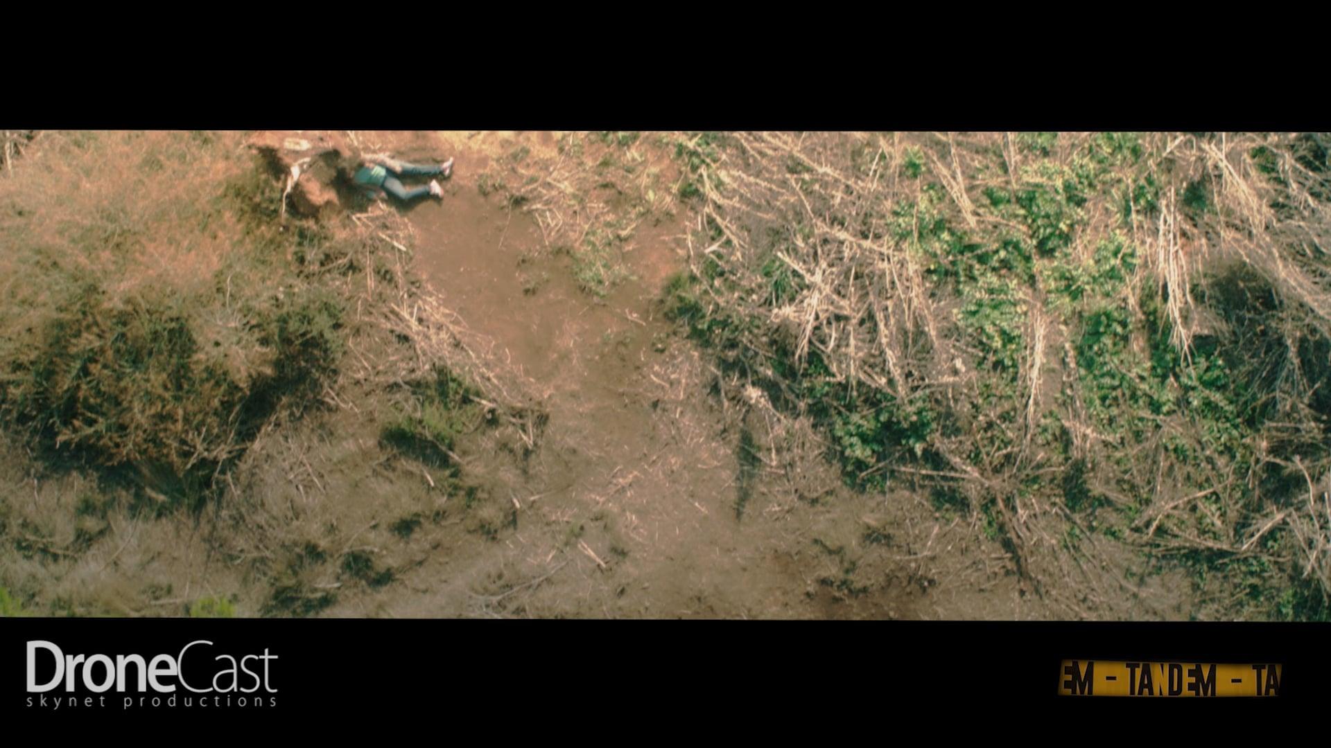 DroneCast - Plans sequences