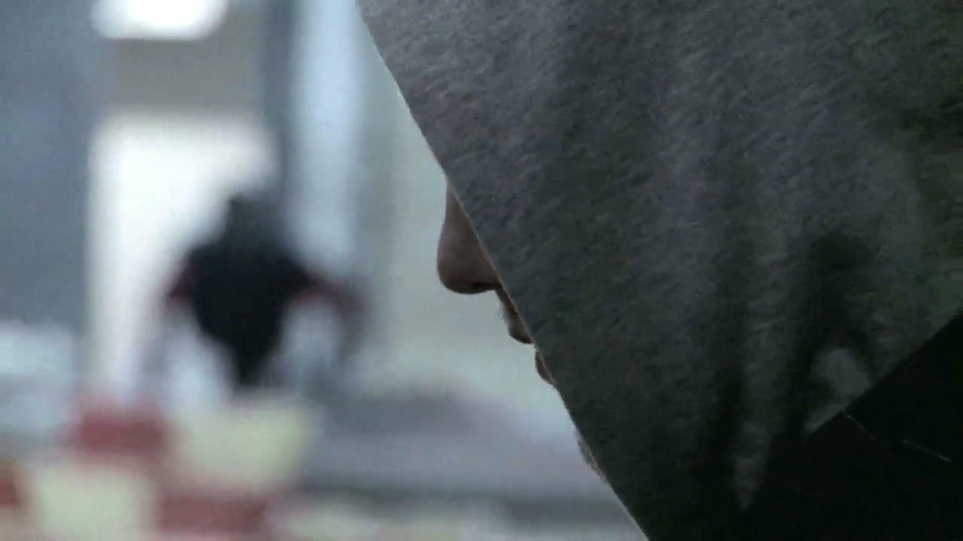 Strangers (2009)