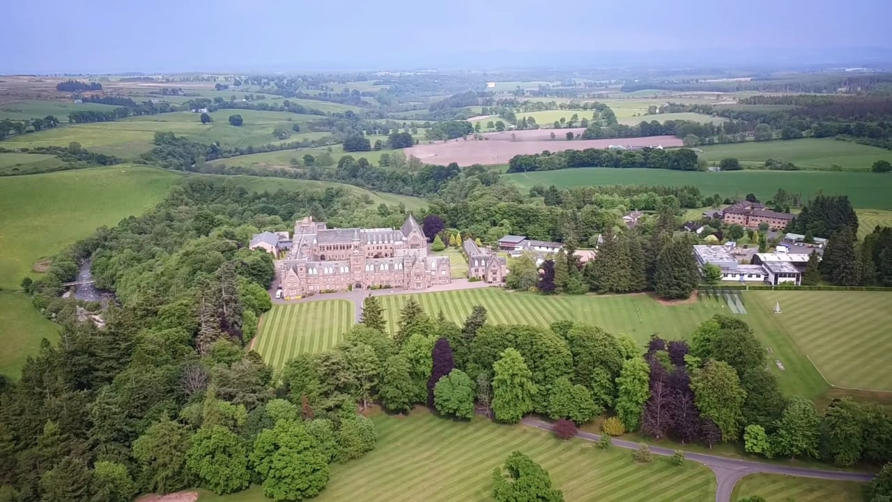 About Glenalmond College